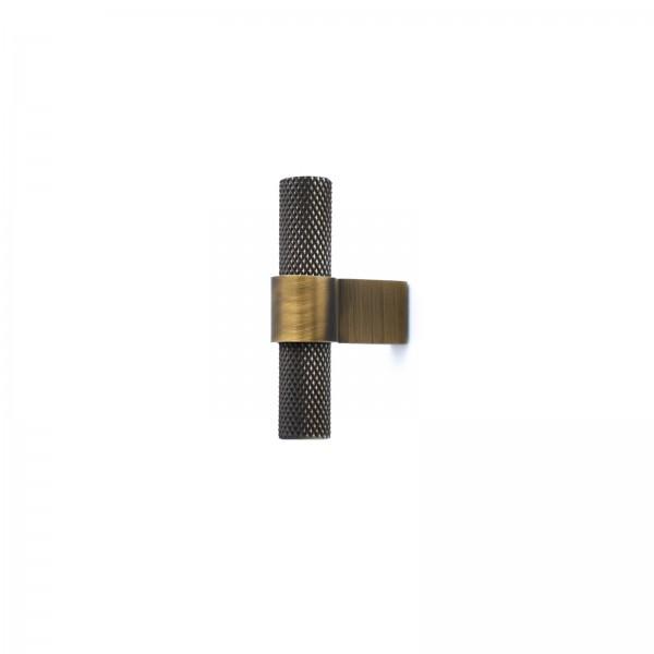 8774 ABM antīka bronza 60mm